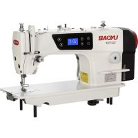 Baoyu GT180H одноигольная прямострочная швейная машина