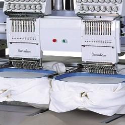 Вышивальные машины