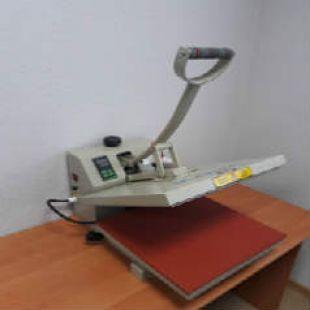 Minerva MR-62 пресс для термопечати