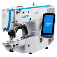 Jack JK-1906GP электронная закрепочная швейная машина