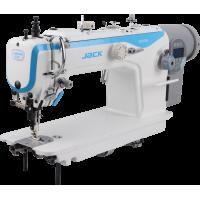 JACK JK-2060GHC-3Q 1-игольная швейная машина челночного стежка
