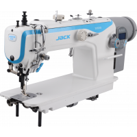 JACK JK-2060GHC 1-игольная швейная машина челночного стежка