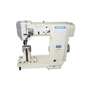 2-игольная промышленная швейная машина челночного стежка Juck-9920D
