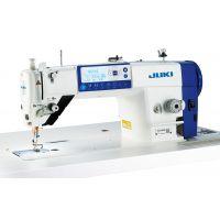 Juki DDL-8000AP-MSNBK Одноигольная промышленная швейная машина с прямым приводом и автоматикой
