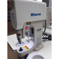 Minerva MR-8808 электромагнитный пресс для установки фурнитуры