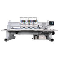 Ricoma CHT - 1202 12-игольная 2-головочная вышивальная машина с рукавной платформой