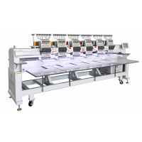 Ricoma CHT2-1206 12-игольная 6-головочная вышивальная машина с рукавной платформой