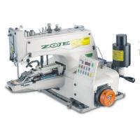 Zoje ZJ1377BD Пуговичная швейная машина