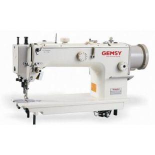 Gemsy GEM 0611D  швейная машина с тройным продвижением материала
