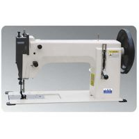LONGSEW SGB6-180 Одноигольная швейная машина челночного стежка с унисонным продвижением