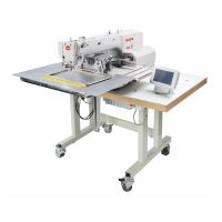 Bruce BRC-T3020D  программируемая промышленная швейная 1-игольная машина-автомат