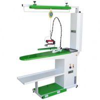 Wermac C203 Professional  Консольный гладильный стол