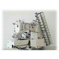 Kansai FX4412P/UTC Двенадцатиигольная швейная машина