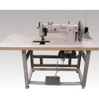 LONGSEW GW-28BL15 Двухигольная промышленная швейная машина с увеличенными челноками