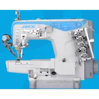 Jack K4-UT-35AC 356/365 Плоскошовная цилиндрическая швейная машина (распошивалка)