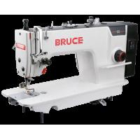 Bruce Q5H Одноигольная швейная машина челночного стежка для тяжелых материалов