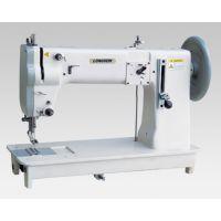 LONGSEW SGB4-6 Одноигольная швейная машина челночного стежка с унисонным продвижением