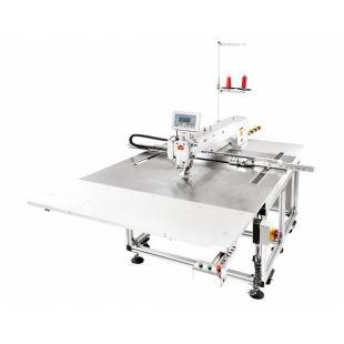 Bruce BRC-T12080 программируемая промышленная 1-игольная швейная машина-автомат