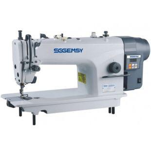 GEMSY GEM 8801E Одноигольная прямострочная универсальная промышленная швейная машина