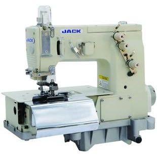 Jack JK-82000C промышленная швейная машина для изготовления шлевки