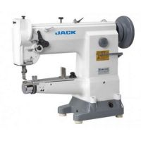 JACK-62681-LG 1-игольная промышленная швейная машинка челночного стежка