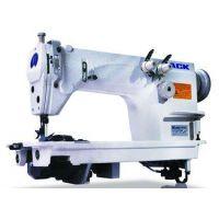 Jack JK-8558WTZ-1/2/3 трехигольная промышленная швейная машина цепного параллельного стежка