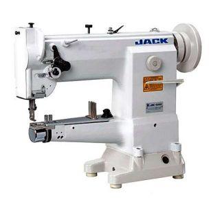 JACK-62682-LG 1-игольная промышленная швейная машинка челночного стежка