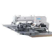 Jack JK-2210D/F1 программируемая промышленная 1-игольная швейная машина-автомат