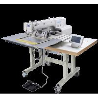 Jack JK-3020TDB программируемая швейная машина-автомат для пришивания кармана на джинсовые изделия