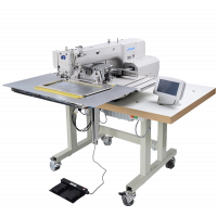 Jack JK-3020D программируемая промышленная швейная 1-игольная машина-автомат
