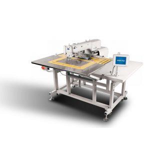 Jack JK-6040D программируемая промышленная 1-игольная швейная машина-автомат