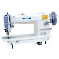 Jack JK-6380 Промышленная одноигольная прямострочная машина с шагающей лапкой