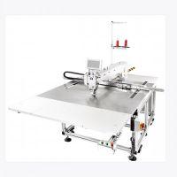Jack JK-T10040 программируемая промышленная 1-игольная швейная машина-автомат