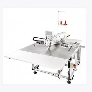 Jack JK-10040D программируемая промышленная 1-игольная швейная машина-автомат