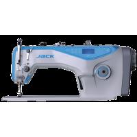 Jack JK-A3(H) прямострочная машина с автоматической закрепкой и обрезкой нити