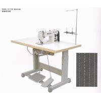 Japsew J-333 промышленная швейная машина для декоративной строчки 'ручеек'