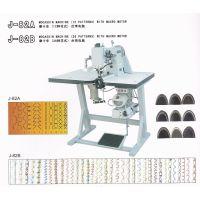 Japsew J-82A промышленная швейная машина для декоративных строчек на мокасинах