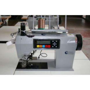 Japsew 781-Х промышленная швейная машина для имитации 'настоящего' ручного стежка с автоматикой