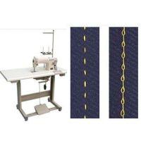 Japsew J-201 промышленная швейная машина для имитации ручного стежка