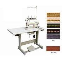 Japsew J-222 промышленная швейная машина для декоративной строчки 'косичка'