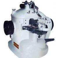 JIAJING ST2610F-SM скорняжная промышленная швейная машина двухниточного цепного стежка