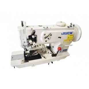 Juck JK-1508-AE промышленная окантовочная швейная машина с обрезкой края изделия