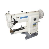 Juck JK-2618L одноигольная рукавная машина для окантовки изделий