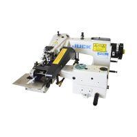 Juck JK-370 промышленная машина потайного стежка для пришивания брючных 'ушей'
