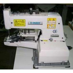 K-Chance KB-373X пуговичная швейная машина цепного стежка