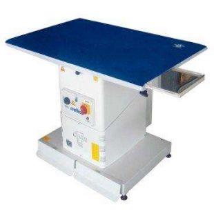 Malkan UP102А Прямоугольный гладильный стол с поддувом