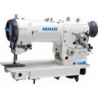 MAQI 2284ND промышленная машина зигзагообразной строчки