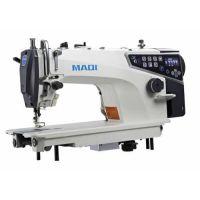 MAQI Q5S прямострочная машина с автоматической закрепкой и обрезкой нити