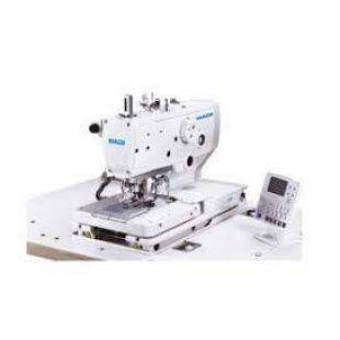 MAQI 9820-01 Электронная петельная глазковая машина