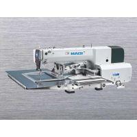 MAQI T3020G-CH  программируемая промышленная швейная 1-игольная машина-автомат с отъезжающей пневмолапкой